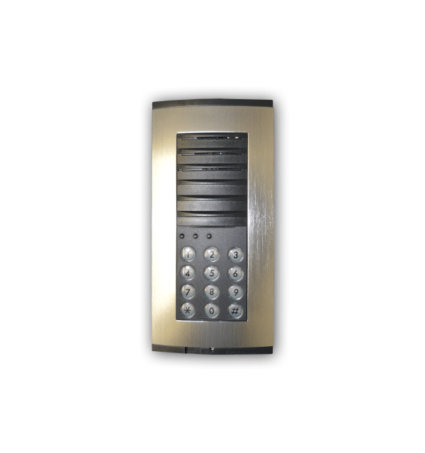 BPT 400 User GSM Intercom
