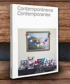 Contemporaneos Cover | Manel Quiros Photography