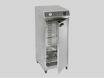 Découvrez notre Chauffe Pains Hot Bun Maxi ! Un maxi chauffe pains chauffant de grandes capacités pour une production HotDog maximale !
