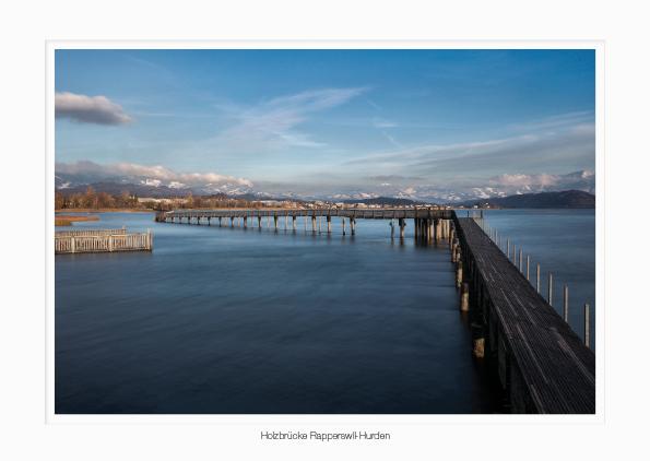 marcweiler.ch Holzbrücke Hurden-Rapperswil