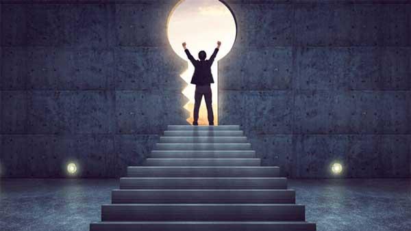 Camino al Éxito