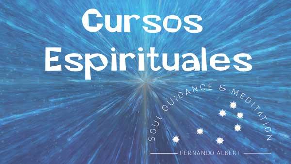 Cursos Espirituales