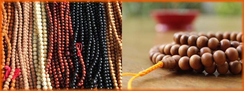 Mala-Gebetsketten kaufen