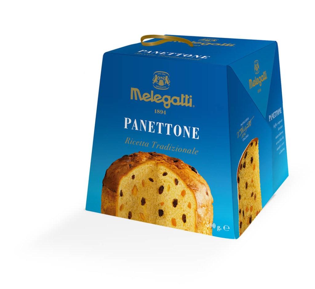 Panettone Melegatti Classico PF-PNT004