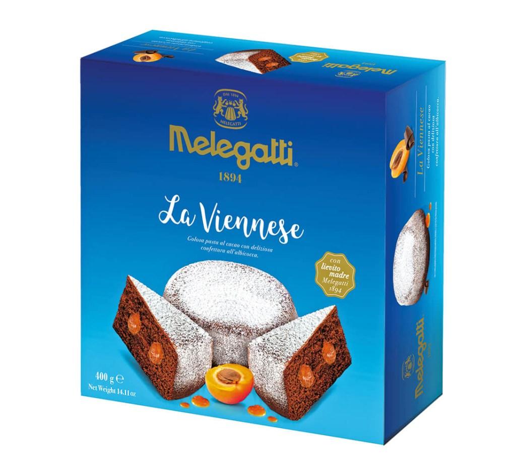 Torta Melegatti Viennese PF-PRE013