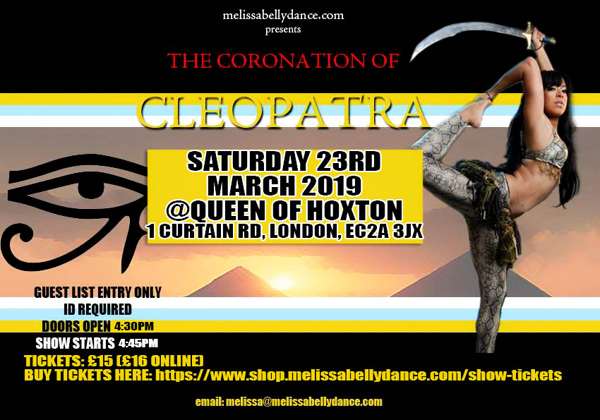 EOTS Cleopatra