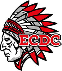 Logo ECDC Memmingen