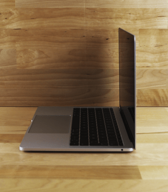 Macbook-pro-13-silver-front-new-side