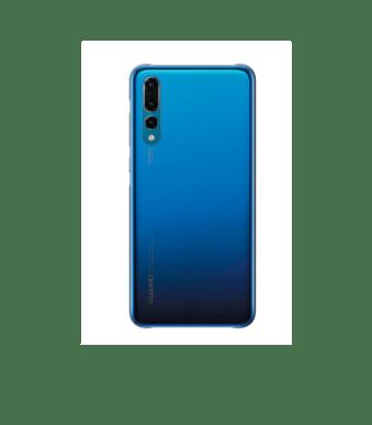 huawei p20 pro color case 1