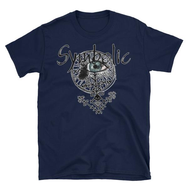 Symbolic Short-Sleeve Unisex T-Shirt