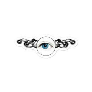 sticker Eye