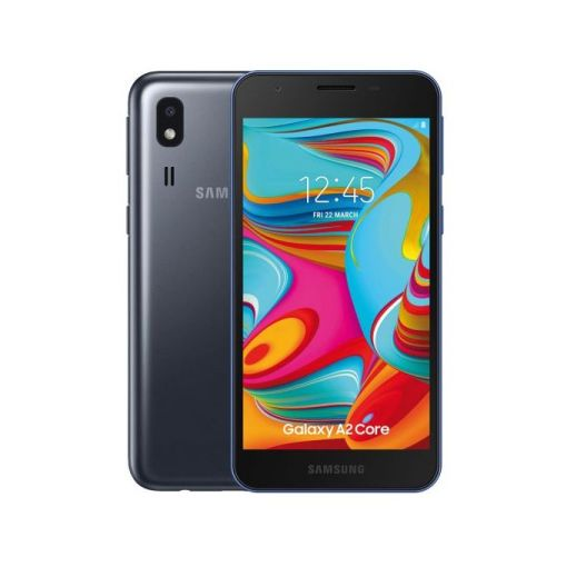 Samsung SM-A260 Galaxy A2 Core Dual SIM - 16GB HDD - 1GB RAM