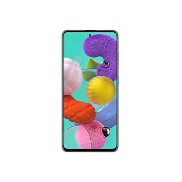 Samsung Galaxy A51 - 128GB HDD – 4GB RAM