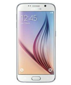 Samsung Galaxy S6 - 32GB HDD - 3GB RAM - Silver