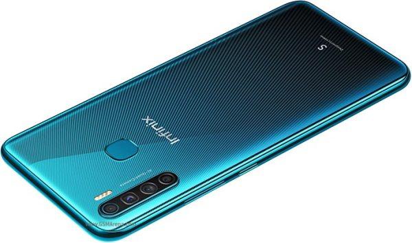 Infinix Hot X652 S5 - Dual SIM