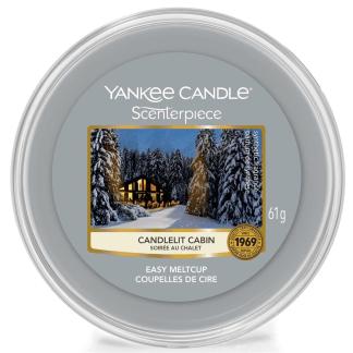 Candlelit Cabin Melt