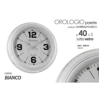 QIO/OROLOGIO 40,2*40,2*4,8 1601B