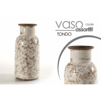 EXC/VASO ASS 13*13*25CM P517-CG-WG-3