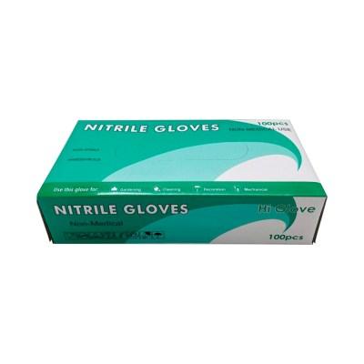 NITRILE GLOVES BOX TOP