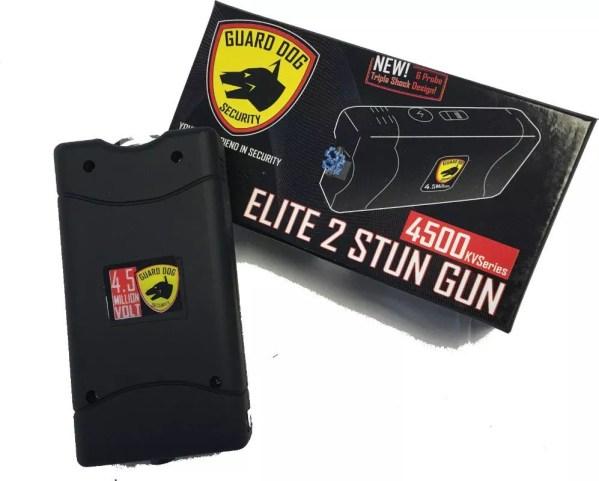 Guard Dog Elite 2 Stun Gun-0