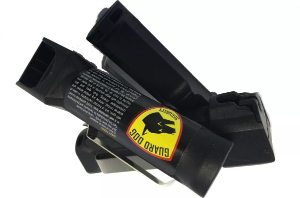 Military Edition Pepper Spray by Guard Dog-0