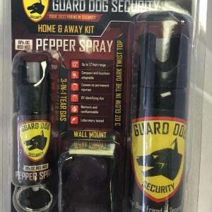 Guard Dog Home & Away Kit-0