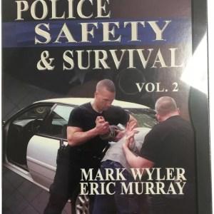 Police Safety & Survival Volume 2-0