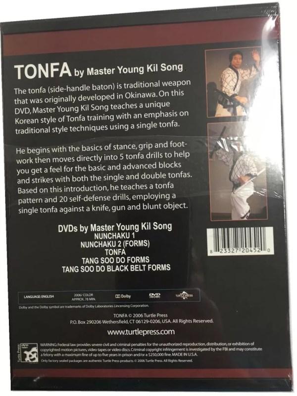 Tonfa-347