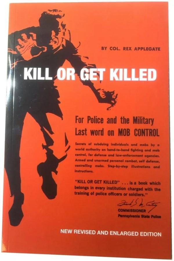Kill or Get Killed-0