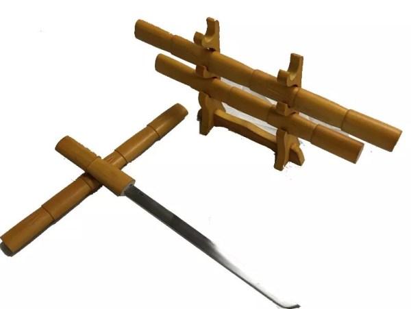 Desktop Bamboo Daisho-0