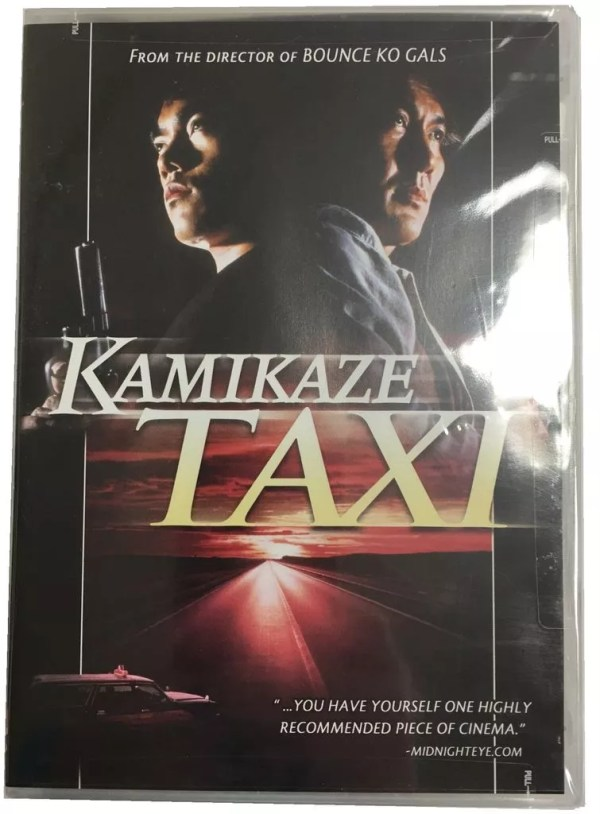Kamikaze Taxi-0