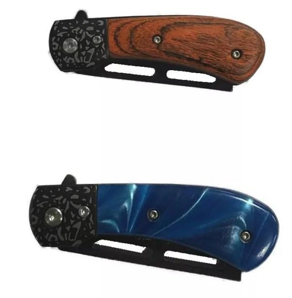 Barber Elite Razor-786
