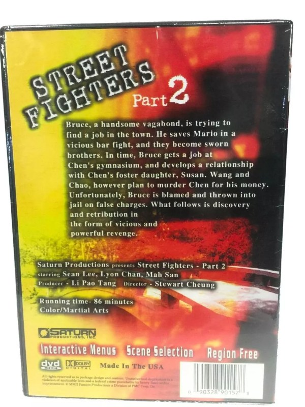 Street Fighters Part 2-962