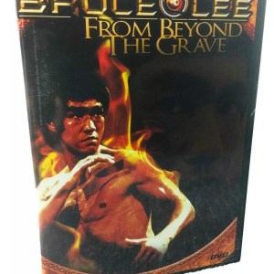 Bruce Lee From Beyond the Grave-0