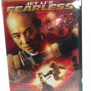 Jet Li - Fearless-0