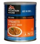 Spaghetti with Meat Sauce #10 Can-0