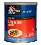 Ground Beef #10 Can-0