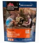 Italian Style Pepper Steak with Rice Pouch-0