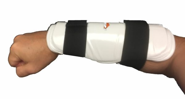Forearm Guards-804