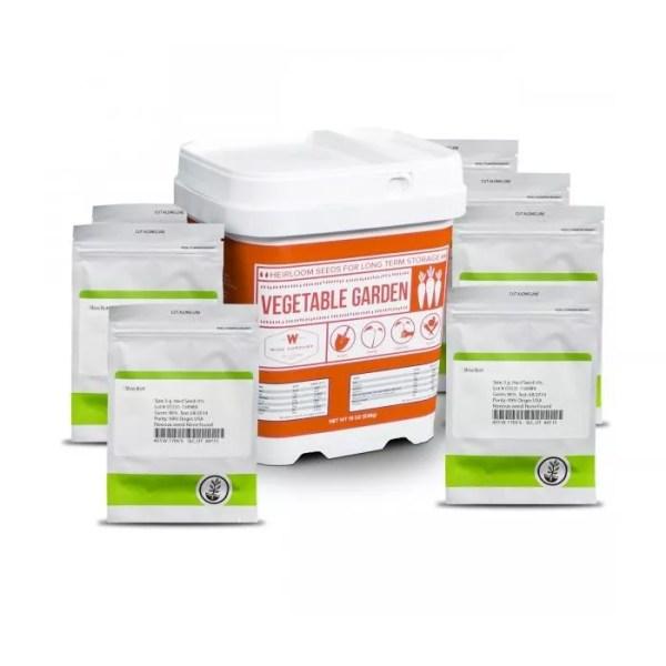 Everlasting Heirloom Seed Pack-0