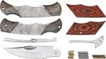 Small Lockback Knife Kit-0