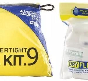 Ultralight Medical Kit-0