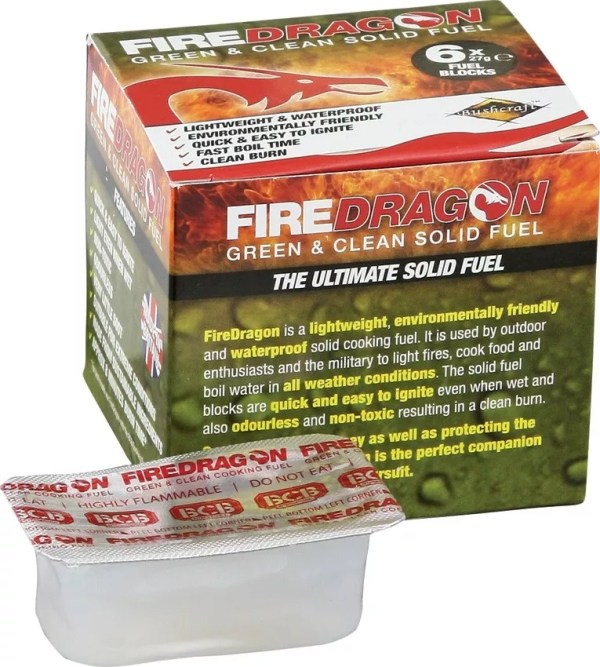 Firedragon Solid Fuel 6-Pack-0