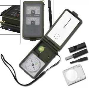 Compass Survival Kit-0