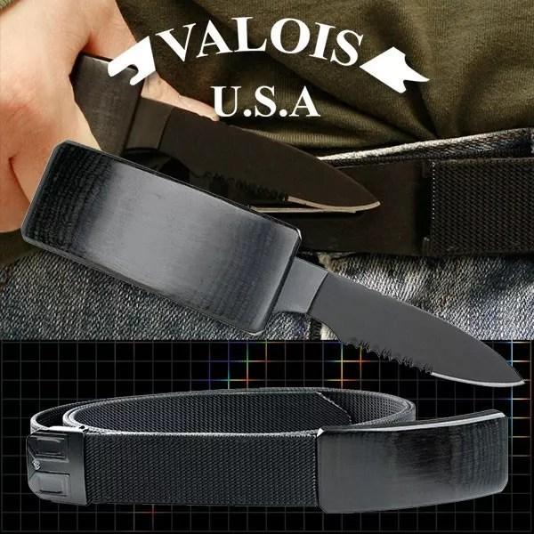 Belt Buckle Knife-813