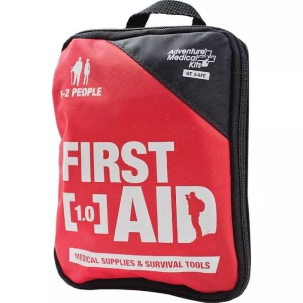 Adventure First Aid Kit-0