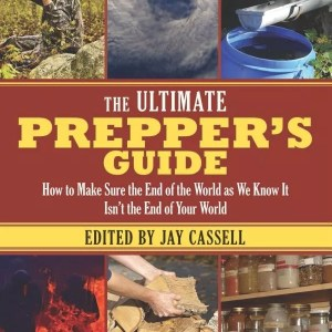 Ultimate Preppers Guide-0