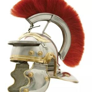 Roman Centurion Helmet-0