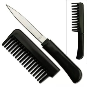Pen Comb-0