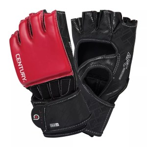 Brave Open Palm Gloves-0